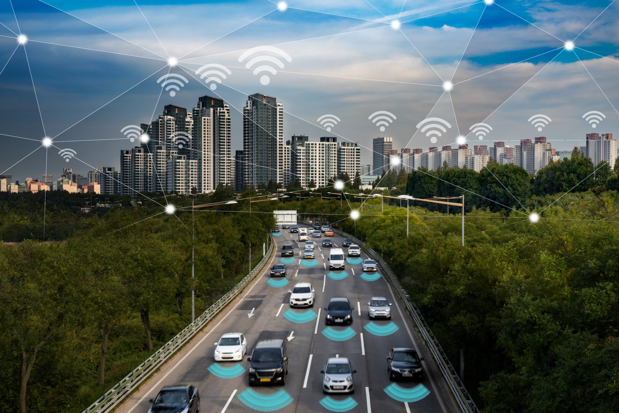 5G and Transportation